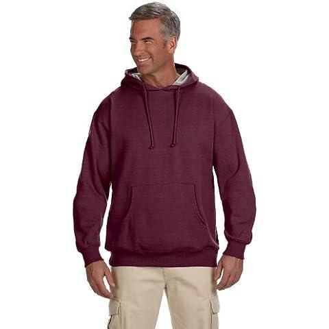 GILDAN - Sudadera con capucha - para hombre
