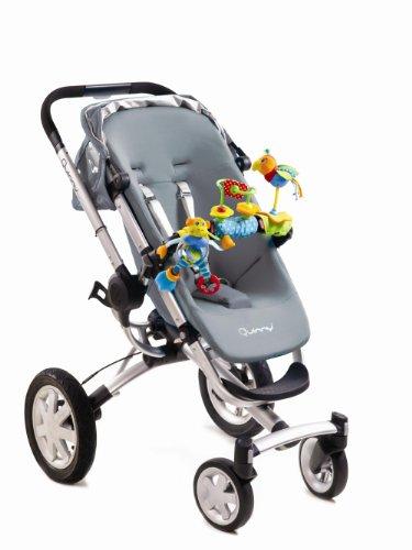 Tiny Love Island Stroller Set