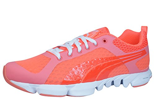 Puma Formlite XT Ultra Frauen Lauftrainer - Schuhe Peach