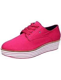 Womens K1385elly 1z Low-Top Sneakers Tommy Jeans