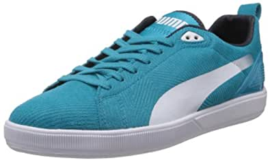 Puma Men's Future Suede Lite Tricks Purple Casual Sneakers - 7 UK/India (40.5 EU)