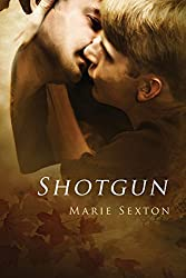 Shotgun (Coda Series Book 7) (English Edition)