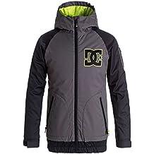 DC Shoes Troop - Snow Jacket - Chaqueta Para Nieve - Chicos
