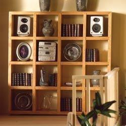 Dolls House Mensola Legno 16 Ventilatore 1:12 per casa delle bambole 4935