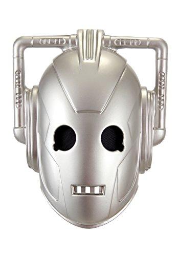 Cyberman Kostüm Kostüm (Cyberman Vacuform Costume)