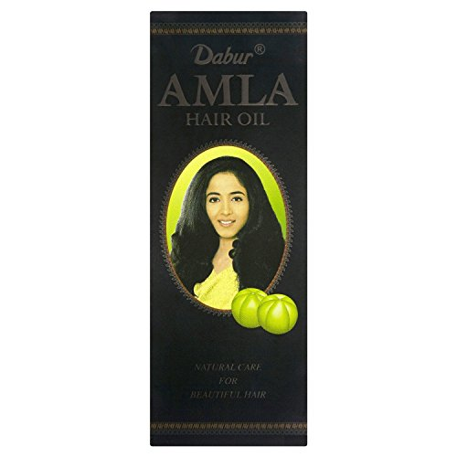 Dabur Amla Hair Oil 100 ml