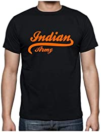 TYYC Indian Army Saving Your Ass T-shirt With Back Print, Independence Day Indian T-shirt For Men