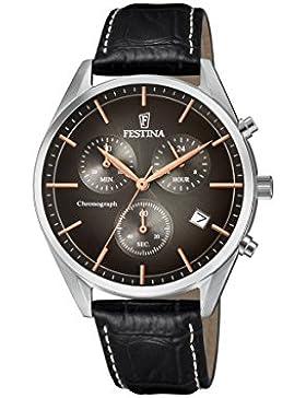 Festina Unisex Erwachsene-Armbanduhr F6860/4