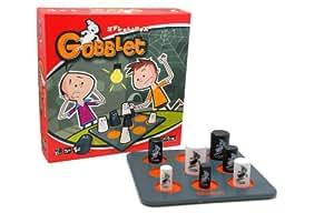 Gigamic - GOBKID - Jeu de Stratégie - GOBBLET KID