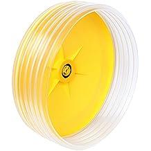 Gui-man 1107/4A - Accesorio para taladro con campana recoge polvo, corta-círculos regulable (diámetro 30-260 mm)