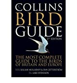 [(Collins Bird Guide)] [ By (author) Lars Svensson, By (author) Killian Mullarney, By (author) Dan Zetterström, By (author) Peter J. Grant ] [September, 2011]