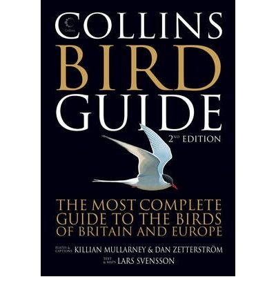 [(Collins Bird Guide)] [ By (author) Lars Svensson, By (author) Killian Mullarney, By (author) Dan Zetterstrm, By (author) Peter J. Grant ] [September, 2011]
