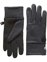 The North Face W Etip Glove Guantes, Mujer, TNF Dark Grey, XS