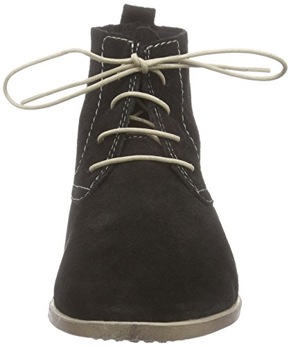 Tamaris Damen 25105 Chukka Boots Schwarz (Black 001)
