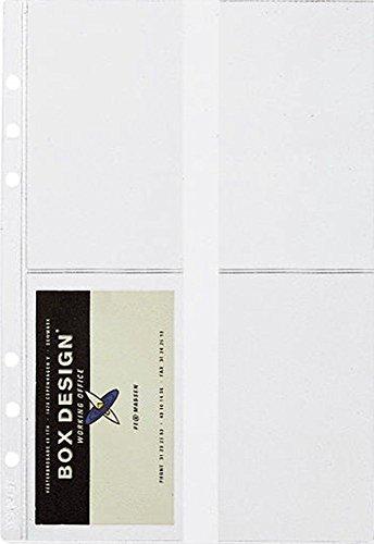 Multilocher für Business-System A5, Compact Locher für Business-System A5, Compact, bis 5 Blatt