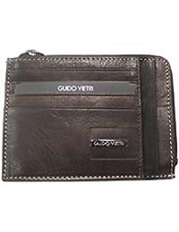 Guido Vietri Maletines crédito l.metal 30146p018 marrón oscuro