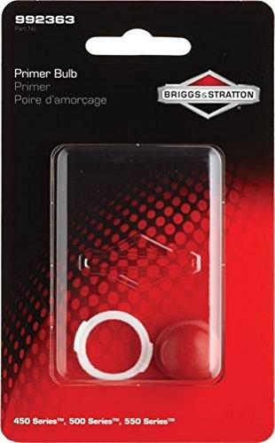 Briggs & Stratton 527118 Zündkapsel für 450-Series, 500-Series, 550-Series, schwarz - Stratton 500 Series