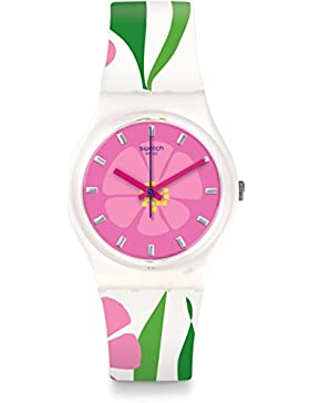 Swatch Damen-Armbanduhr GZ304