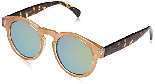 KOMONO Unisex-Erwachsene CLEMENT Brillengestelle, Mehrfarbig (Pearl/tortoise), 48