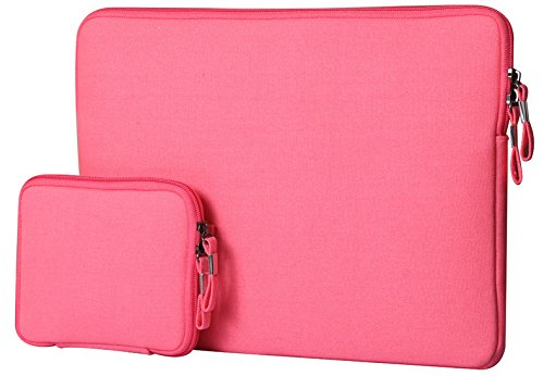 YiJee Laptop Sleeve, Water Repellent Cover Case Sac pour Ordinateur Portable