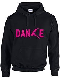 Danse Imprimé à capuche pour homme Ballet, Break, Dancing, Streetdance Formation à capuche pour homme