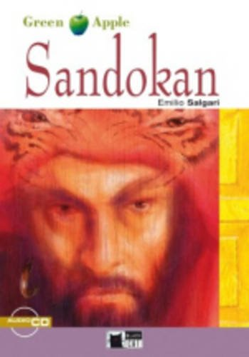 Sandokan. Con CD Audio (Green apple)
