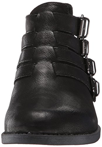 Bella Vita Ronan Cuir Bottine Black