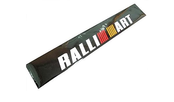 Ralliart Png