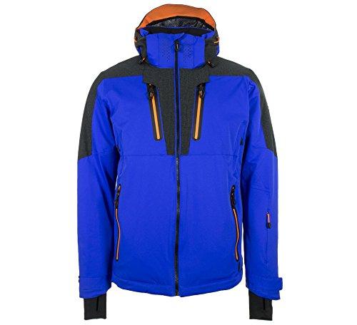 Falcon Suraj Men Ski Jacket