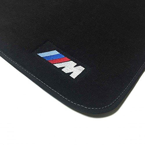 Zesfor–Tappetini Premium per BMW Serie 1E81 /