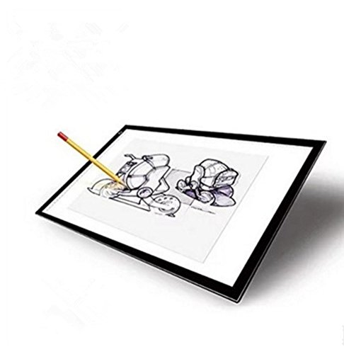 table-dessin-lumineuse-led-luminosite-reglable-professionnelle-ultra-plat-tablette-lumineuse-pour-de