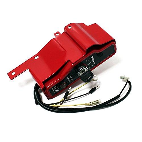 Ersatzteil für LIFAN Benzinmotor 9-13 PS Strong Schlüsselschalter Zündschalter