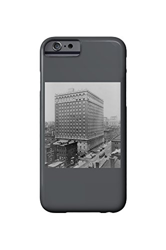 ritz-carlton-hotel-on-madison-avenue-and-46th-street-nyc-photo-iphone-6-cell-phone-case-slim-barely-