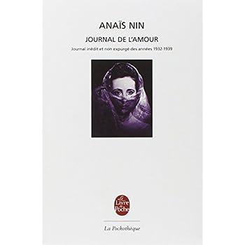 Journal, 1932-1939 : Inceste - Le Feu - Comme un arc-en-ciel