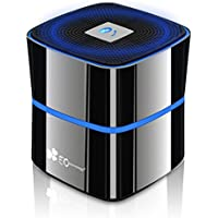 EC Technology Altoparlante Wireless Bluetooth 4.0,Altoparlante Bluetooth Speaker Portatile Senza Fili per iPhone 7 Plus/ 7 6S / 6 / 5S / SE, Samsung Galaxy S7/S7 Edge/S6/S6 Edge/S5/S4, iPad Air Pro, Tablet, Huawei, Lumia, LG, HTC, Smartphone
