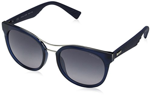 Police Damen Sparkle 3 Sonnenbrille, Blau (Shiny Opaline Blue), 45