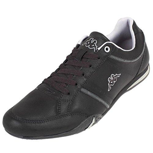 Kappa - Mezzio lace gris - Chaussures mode ville Gris clair