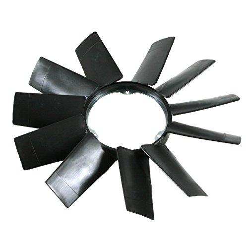 Preisvergleich Produktbild febi bilstein 19257 Lüfterflügel für Visco-Kupplung