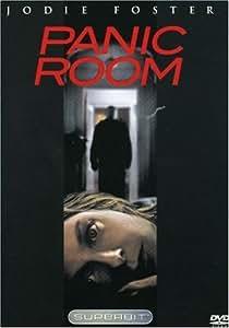 Panic Room (Superbit Collection) [Import USA Zone 1]