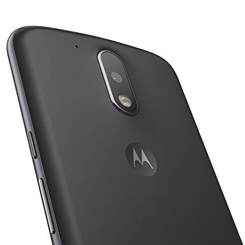 Lenovo Moto G G4 - Smartphone