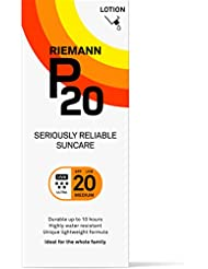 Riemann P20 Once a Day 10 Hours Protection SPF20 Sunscreen 200ml