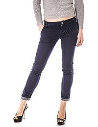 PLEASE - P07 et0 femme jeans pantalon slim