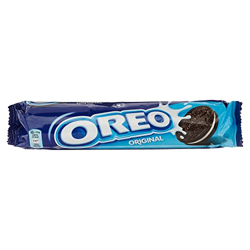 Oreo Original, 154 g (Oreo-schokolade)