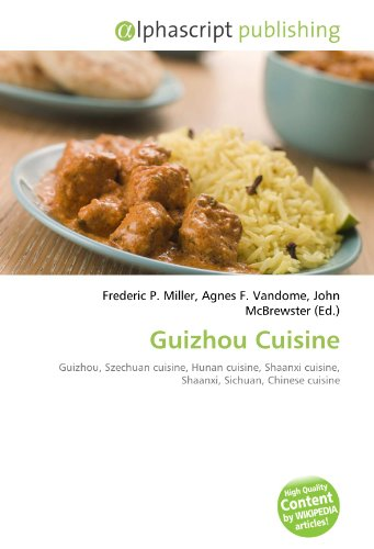 Guizhou Cuisine