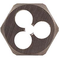 KS Tools 333.0022 - Tuerca de terraja hexagonal (MF, M6 x 0,5)