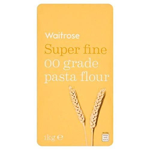 Superfein 00 Grad Pasta Mehl 1 Kg Waitrose (Pasta 00-mehl)