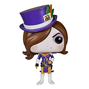 Funko Pop Mad Moxxi (Borderlands 43) Funko Pop Borderlands