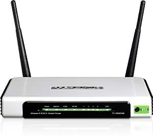 TP-Link TD-W8960NB Netzwerk WLAN Router (300Mb)