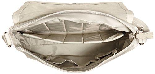 Jost-Borsa Messenger, Marble (Beige) - 1812-704 Marble