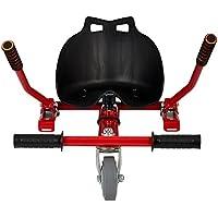 gyrowheel HKR Zubehör für Hoverboard Unisex Kinder, Rot
